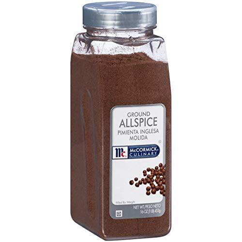 McCormick Culinary Ground Allspice, 1 lb