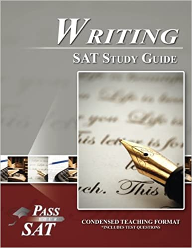 sat writing guide