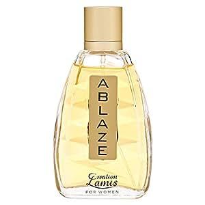 Ablaze by Creation Lamis for Women - Eau de Parfum, 100ml