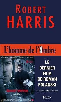 L'homme de l'ombre par Harris