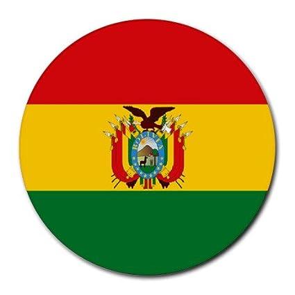 Slikovni rezultat za bolivia flag circle