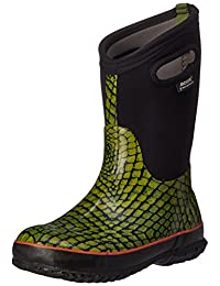 Bogs Kids' Classic Scale Winter Snow Boot