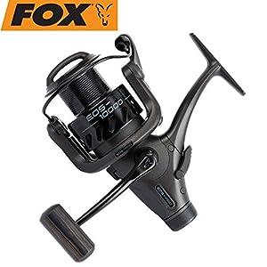 Fox Eos 10000 pro Freespool specimen reel