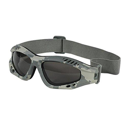 Voodoo Tactical Sportac Goggle Glasses - Voodoo Sunglasses
