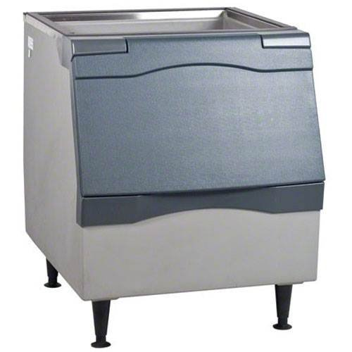 Abco Refrigeration B330P Ice Bin Up to 344 lb. Ice Storage (344 Lb Ice Storage)