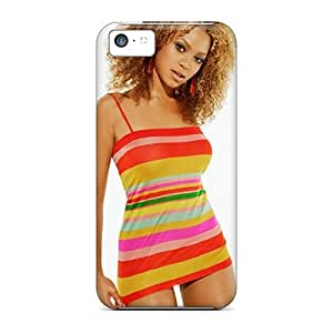 LJF phone case Case Cover Beyonce Knowles/ Fashionable Case For iphone 4/4s