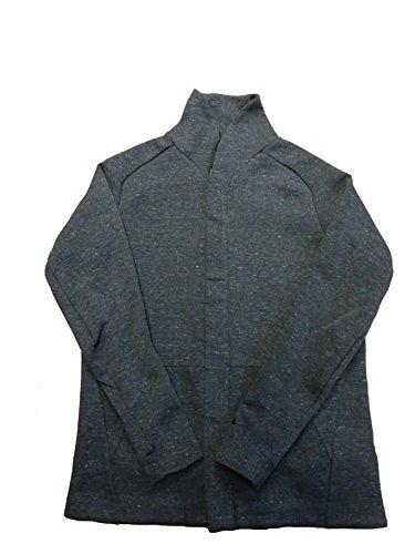 (Nike Men's Sportswear Tech Fleece Sweater Dark Grey (X-Large))