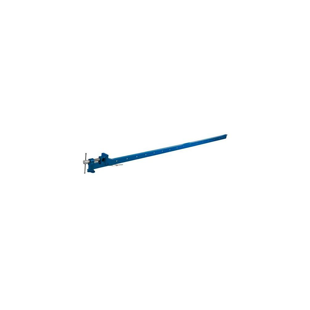 Silverline Tools 751903 T-Bar Sash Cramp 1800mm, Blue