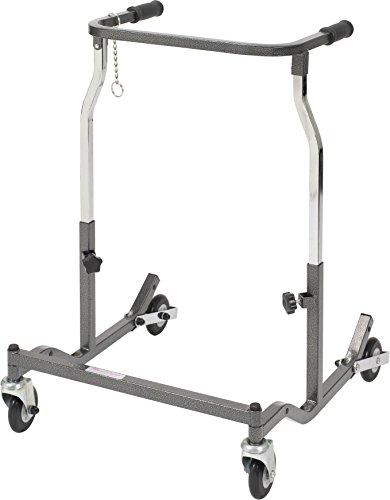 Wenzelite Anterior Safety Rollers, Grey/Black, ()