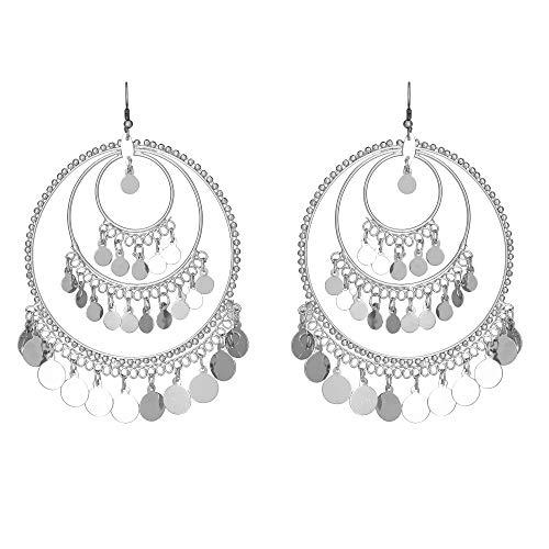 Shreyadzines Non-Precious Metal Alloy Earrings For Women & Girls