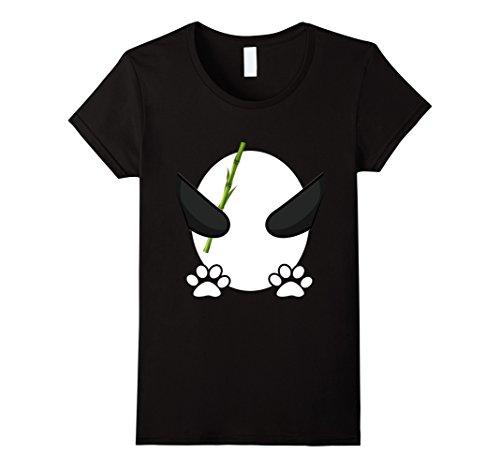 Womens Panda Halloween Costume (Kids and Adults sizes) XL (Ladies Panda Costume)