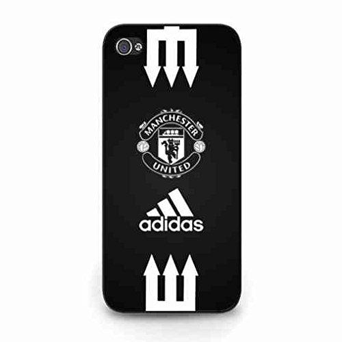 Adidas carcasa, funda para iPhone 5c, logotipo de Adidas ...