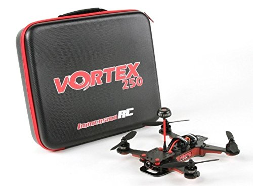 Immersion Rc 250 Vortex Pro ARF 350 mW with Foam Packaging Case