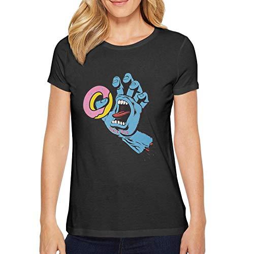 c26c7164c0b5b8 T Shirt for Odd-Art-Future-x-Santa-Cruz-Screaming