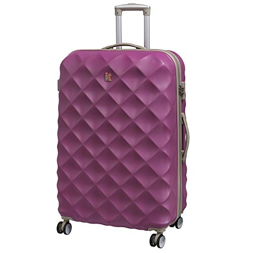 it luggage Suitcase, Dahlia Mauve, 157 L