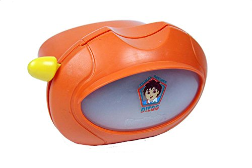 viewmaster GO DIEGO GO Gift Set - Viewer, 3 Reels, Gift Box