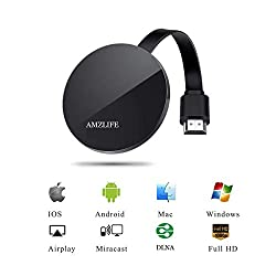 Image of the product AMZLIFE Wireless Display that is listed on the catalogue brand of AMZLIFE.