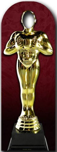 Award Statue Stand in - Stand InHuge Cardboard Cutout / Standee / -