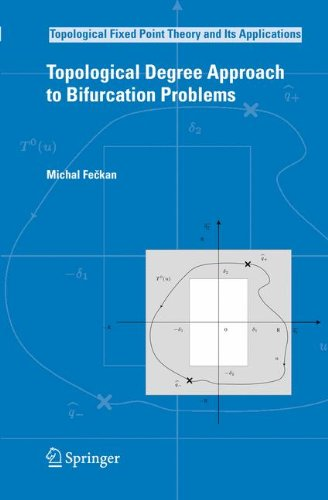Topological Degree Approach to Bifurcation Problems (Topological Fixed Point Theory and Its Applications)