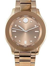 Bold Quartz Female Watch 3600417 (Certified Pre-Owned)