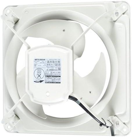 三菱電機 換気扇 EWF-40DSA 産業用有圧換気扇 低騒音形 排気専用 単相100V