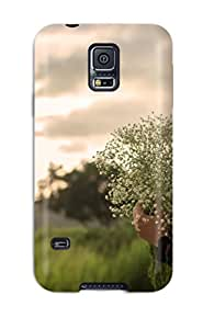 Jerry marlon pulido's Shop High-quality Durability Case For Galaxy S5(oriental)
