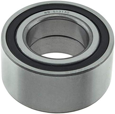 Wheel Bearing Rear,Front National 513130