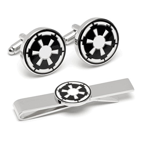 Officially Licensed Lucasfilm Imperial Cufflinks product image