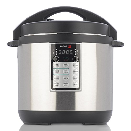 lux 8 multi cooker