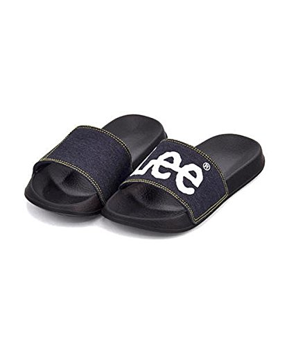フェッチ液化するカウボーイ[リー] Lee レディース メンズ スポーツ シャワー サンダル ショーション 軽量 クッション性 カジュアル デイアウトドア コンフォート SHOSHONE 283200