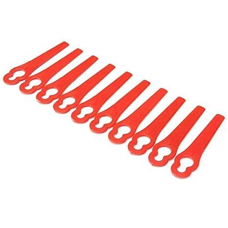 Chuancheng - Cortador de Cuchillas de plástico para Cortador de ...