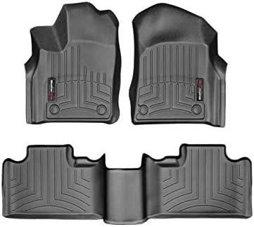 WeatherTech Custom Floor Cherokee Durango product image