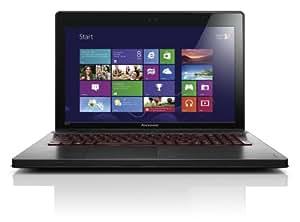 Lenovo IdeaPad Y510p Laptop Computer - 59405668 - Dusk Black - 4th Generation Intel Core i7-4700MQ (2.40GHz 1600MHz 6MB)