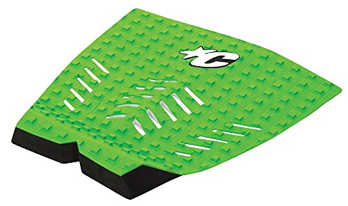 Creatures of Leisure PANEL Surf Traction, Green