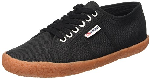 Sneakers 2750 Superga Unisex nakedcotu Black Adults' AnWTf1Wq