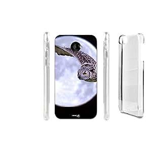 FUNDA CARCASA GUFO MOON PARA HTC DESIRE 601