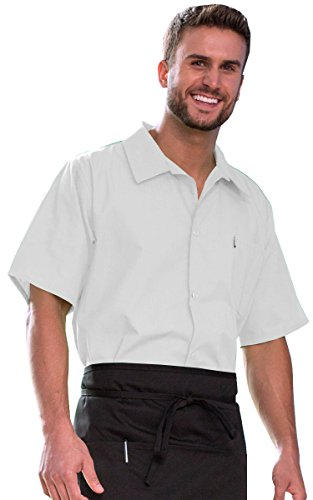 White Utility Shirt - 9