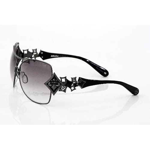 high-quality Affliction Angelina Full Frame Designners Sunglasses ...