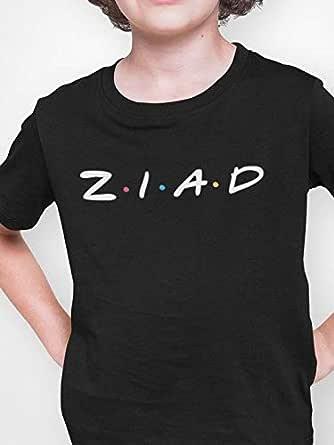 Ziad ،, ATIQ T-Shirt for Boy28 EU