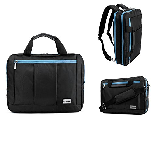 Alienware Messenger Bag Or Backpack - 6