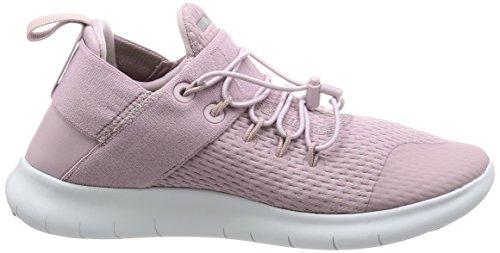 2017 Mujer Wmns Free Rn De Cmtr Zapatillas Para Violeta Running Nike F1wq6