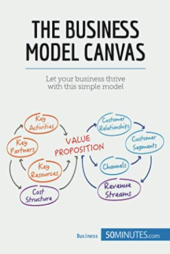 The Business Model Canvas: Let your business thrive with this simple model