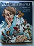 Gulliver's Travels, Jonathan Swift, 0688020445