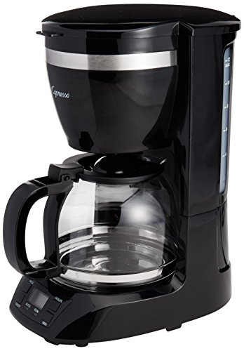 Capresso 424.01 12-Cup Drip Coffeemaker for sale  Delivered anywhere in USA