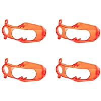 4 x Quantity of Walkera Rodeo 110 FPV Racing Quadcopter Rodeo 110-Z-05 FPV Camera and Light Guard Protector Face Shield