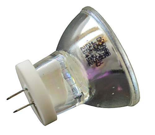 2pcs 12V 75W Donar Bulb RM-81 For First Medica 950-302 Hilux 200 250 300 350 – Healthco Aristocrat 1 Gun & Celebrity Gun - J. Morita Jetlite 4000 & 69363 - Henry Schein Economy VCL200 Dental Lamp ()