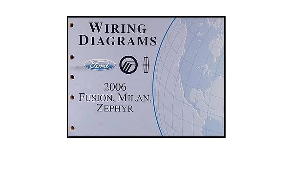 Lincoln Zephyr Wiring Diagram