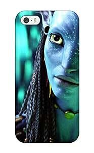 RiIKqnb7097lkyNp The Amazing Neytiri Awesome High Quality Iphone 5/5s Case Skin