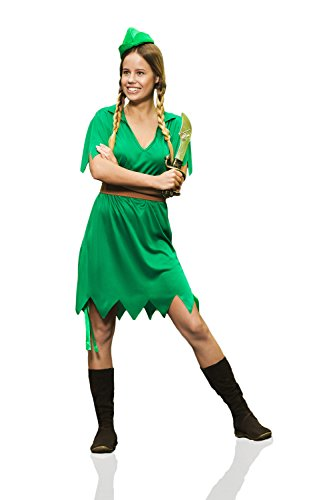 Adult (Cute Woman Costumes Ideas)