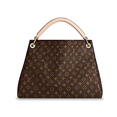 Style Artsy Quality Canvas Monogram Color Shoulder Handbag Attractive for Women and Men MM Size Fashion Bag by DMYTROVITCHUK